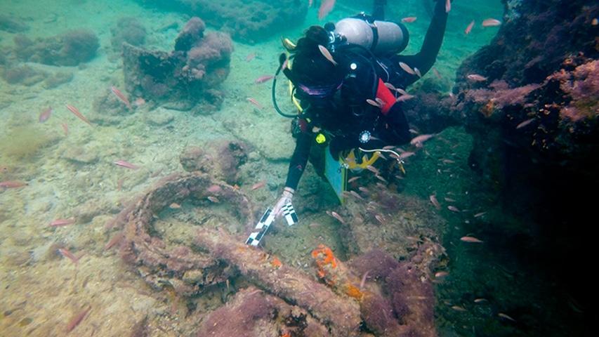 La Union parowiec handlarzy niweolników divers24.pl