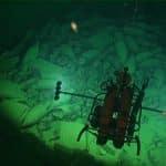 rzymski wrak wyspa Pianosa divers24.pl