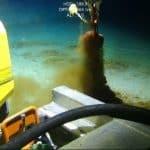 Badanie oceanicznego dna Australia CSIRO