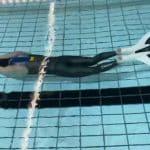 Chiny Freediving 300 m DYN