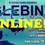 Festiwal filmów nurkowych Głębiny