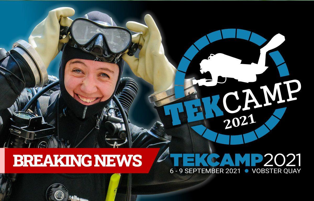 TEKCamp 2021 odwołany