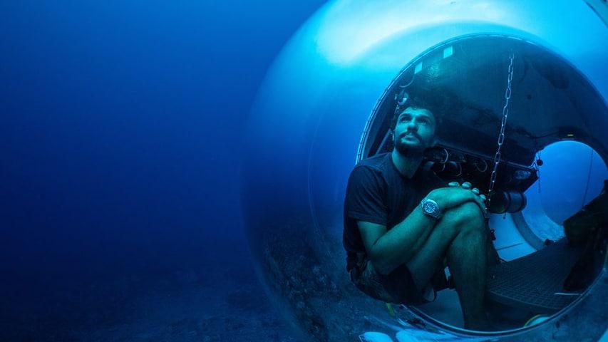 film dokumentalny Strażnicy oceanów NatGeo