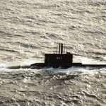 poszukiwania zaginionego indonezyjskiego okrętu podwodnego