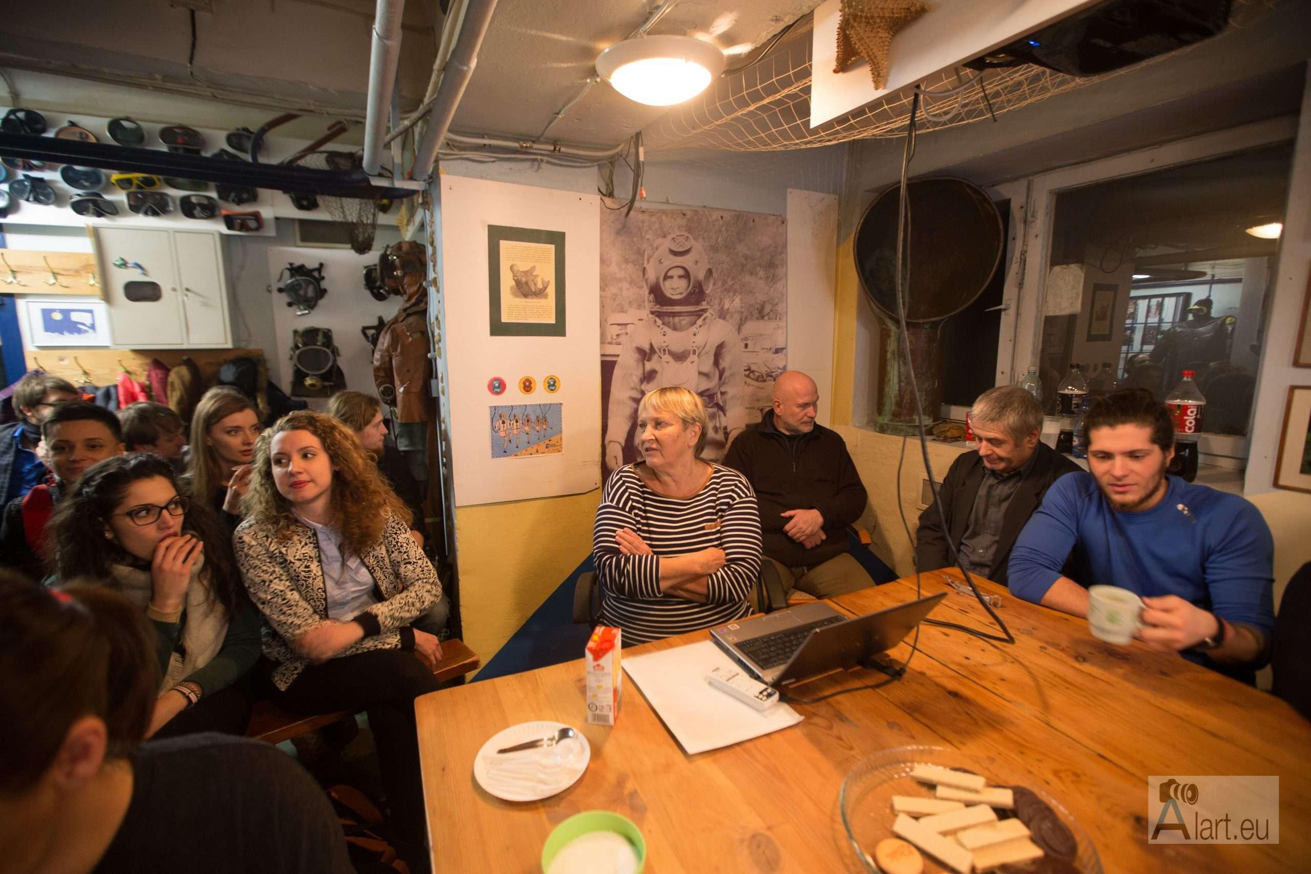 drugie warszawskie seminarium archeologii podwodnej