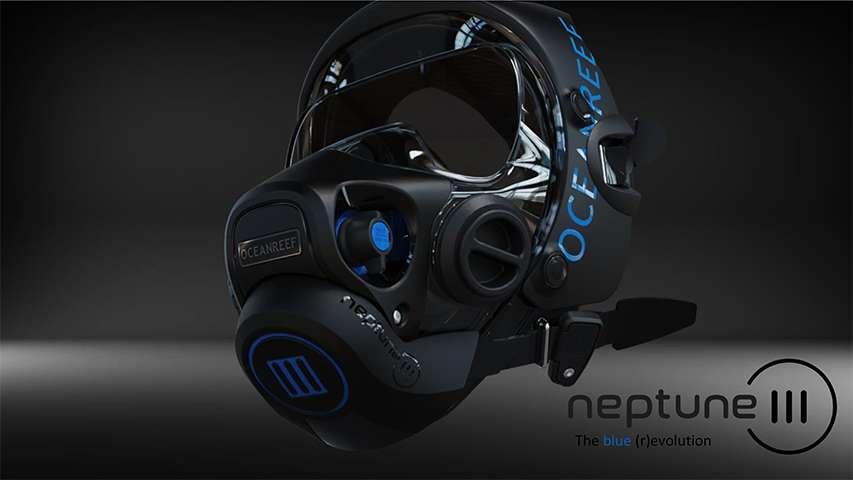 Ocean Reef Neptune III