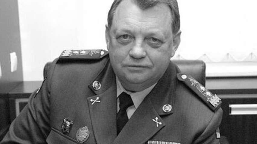 Były szef wywiadu Ukrainy zginął podczas nurkowania w Egipcie