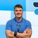Nowy menadżer Deepspotu Michał Kosut