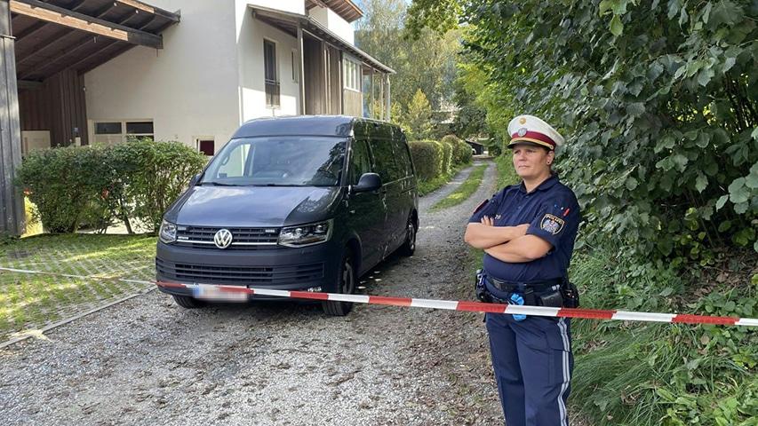 Nurek zginął w Ossiacher See